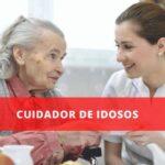 Curso Online Cuidador de Idosos